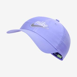 Nike Women's Adjustable Hat Sportswear Heritage 86