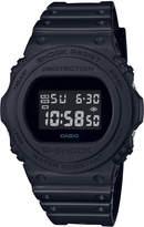G-Shock Men's Digital Black Resin Strap Watch 45.4mm