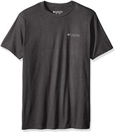 Columbia Apparel Men's Boat Graphic Tee