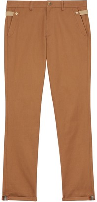 Burberry Classic Fit Chinos