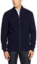 Thomas Pink Men's Alexander Full Zip Cardigan