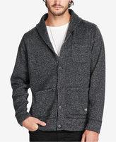Denim & Supply Ralph Lauren Men's Herringbone Fleece Cardigan