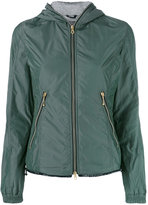 Duvetica lightweight quilted jacket - women - Cotton/Polyamide/Feather Down/Feather - 44