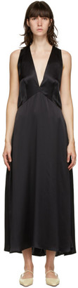 Le Kasha Black Heijin Dress