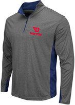 Colosseum Men's Dayton Flyers Ridge Runner Quarter-Zip Pullover