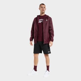 Reebok Men's Classics Vector Shorts