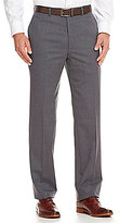 Hart Schaffner Marx Tailored Flat-Front Chicago Dress Pants