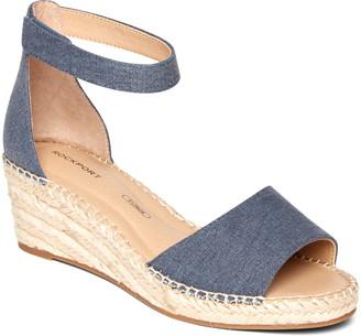 Rockport Marah Two-Piece Ankle Strap Sandal