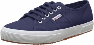 Superga Unisex Adults 2750-COTU Classic Oxford Flat