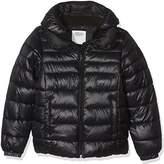 Replay Girl's Sg8156.050.80874s Jacket,(Manufacturer Size: 8A)