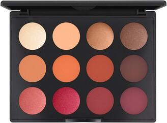 LIBRARY MAC Art Eyeshadow Palette