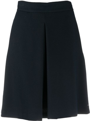 Tommy Hilfiger Knee-Length Knitted Skirt