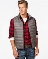 Hawke & Co. Lightweight Packable Down Vest