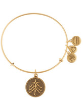 Alex and Ani Seven Swords Expandable Wire Bangle