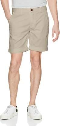 Tommy Jeans Men's Basic Freddy Straight Shorts