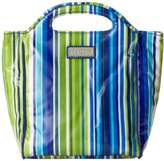 Hadaki Insulated Lunch Tote Bag