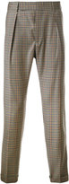 Paul Smith checked pants