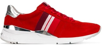 Kennel + Schmenger Side Stripe Sneakers