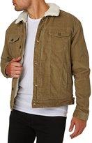 SWELL Janjuc Cord Jacket