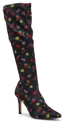 Betsey Johnson Vidal Knee-High Boot