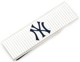 Cufflinks Inc. Men's Yankees Pinstripe Money Clip