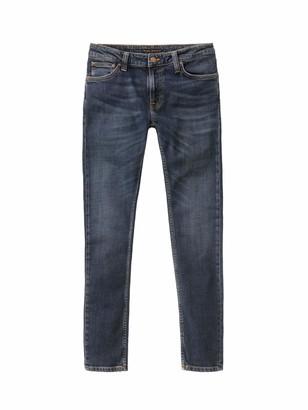 Nudie Jeans Women's Skinny Lin West Coast Worn 36/34