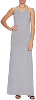 BCBGeneration Casual Lace Racerback Maxi Dress