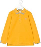 Armani Junior classic polo shirt