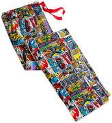 Disney Avengers Lounge Pants for Men