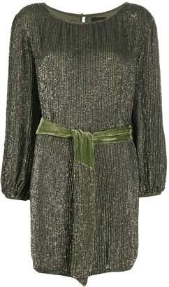 retrofete Grace mini dress