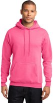 Port & Company Men's Classic Pullover Hooded Sweatshirt M