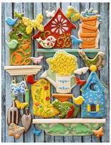 Springbok Edible Garden 500pc Jigsaw Puzzle