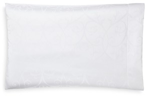 Sferra Somina Standard Pillowcase, Pair