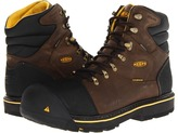 Keen Milwaukee WP Insulated Steel Toe