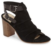 Bos. & Co. Women's Ivy Block Heel Sandal