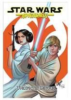 Star Wars Adventures 2 : Unexpected Detour - by Landry Q. Walker (Paperback)
