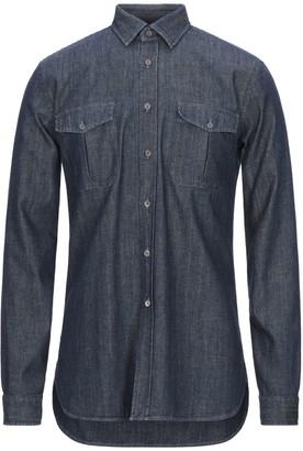 Xacus Denim shirts
