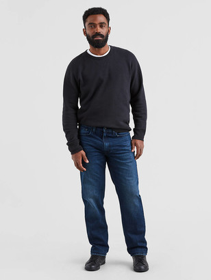 Levi's 550 Relaxed Fit Men's Jeans (Big & Tall)