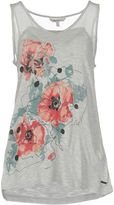 Pepe Jeans Tank tops