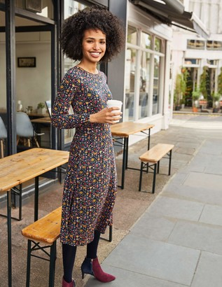 Sasha Jersey Dress