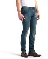 Lee Men's Modern Series Slim Tapered Jeans