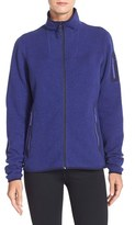 Arc'teryx Women's 'Covert Cardigan' Fleece Jacket