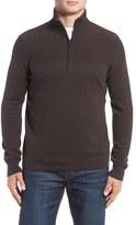 The North Face Men's Mt. Tam Quarter Zip Sweater