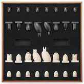 Michael Graves Design Chess and Checkers Set