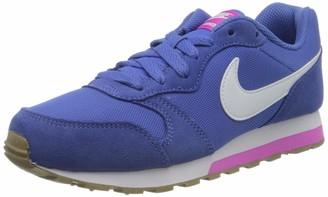 Nike Md Runner 2 Gs Low-Top Sneakers