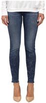 Vivienne Westwood AR Skinny Jeans in Blue Denim