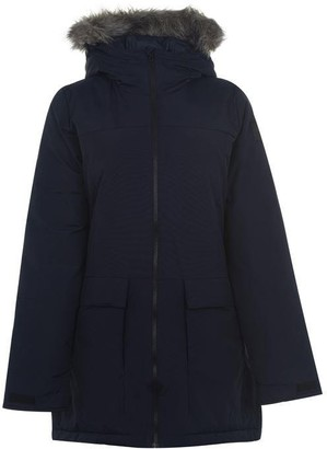 adidas Xploric Parka Coat Ladies