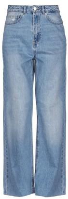 Vero Moda Denim trousers