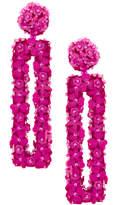 Sachin + Babi Fleur Dawn earrings