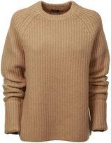 Joseph Ribbed Sweater